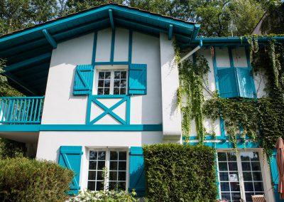 maison à louer pour séminaire